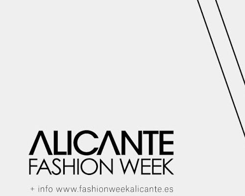 ALICANTE FASHION WEEK 2018 de la mano de La Lonja Hostal