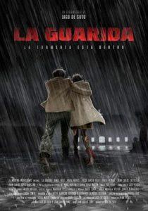 """""""LA GUARIDA"""" de Iago de Soto"""