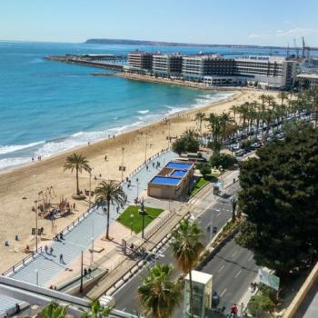 Raval Roig Hostal La Lonja Alicante