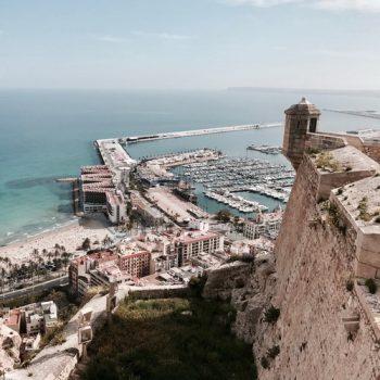 Leyendas urbanas de Alicante Hostal La Lonja
