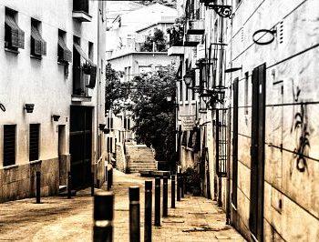 Rutas misteriosas en Alicante