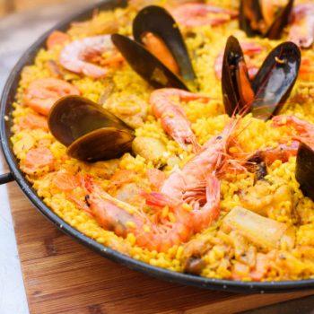 paella-espanola- free- símbolo