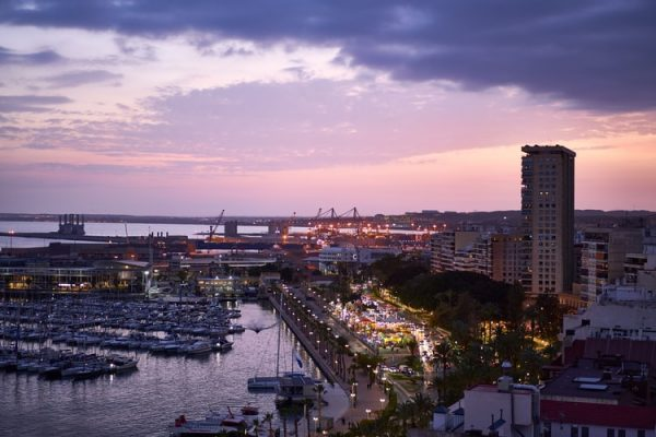 Qué hacer en Alicante en este