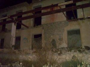 Los lugares más terroríficos de Alicante