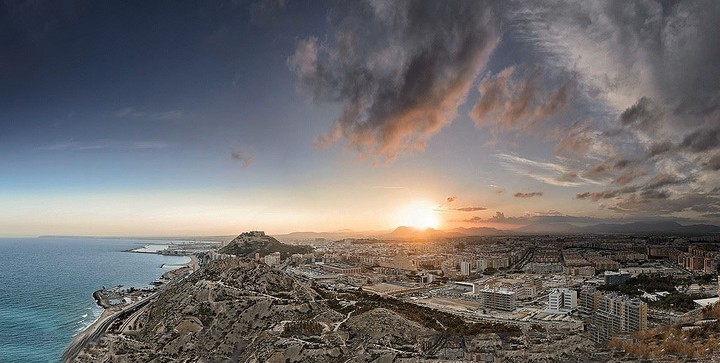 Sierra grosa. Fuente: El Tiempo