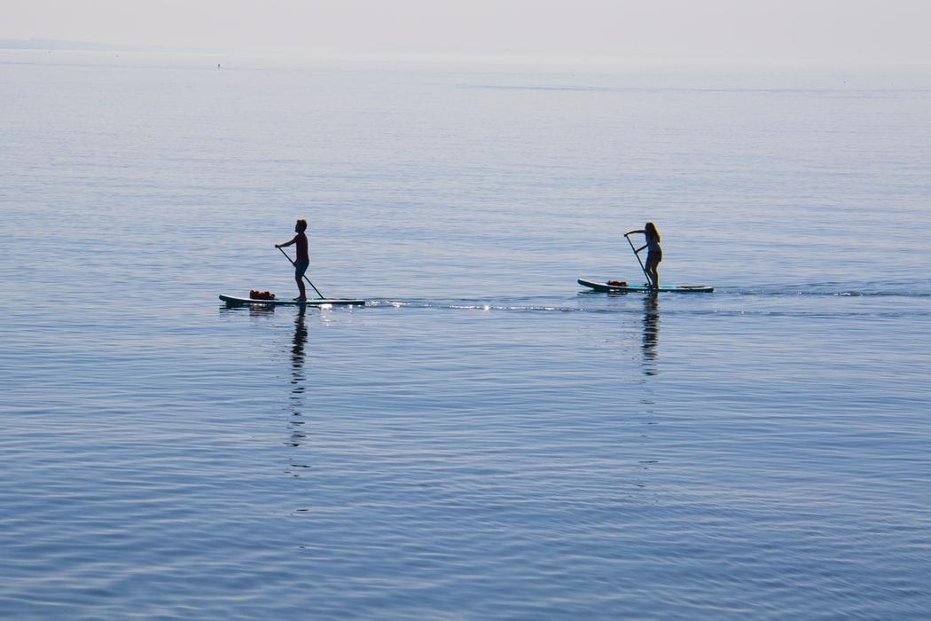 Actividades acuáticas Alicante